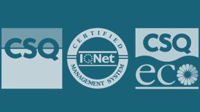 certificazioni recurfix